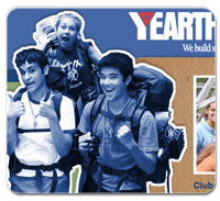 YMCA Earth Service Corps (YESC)